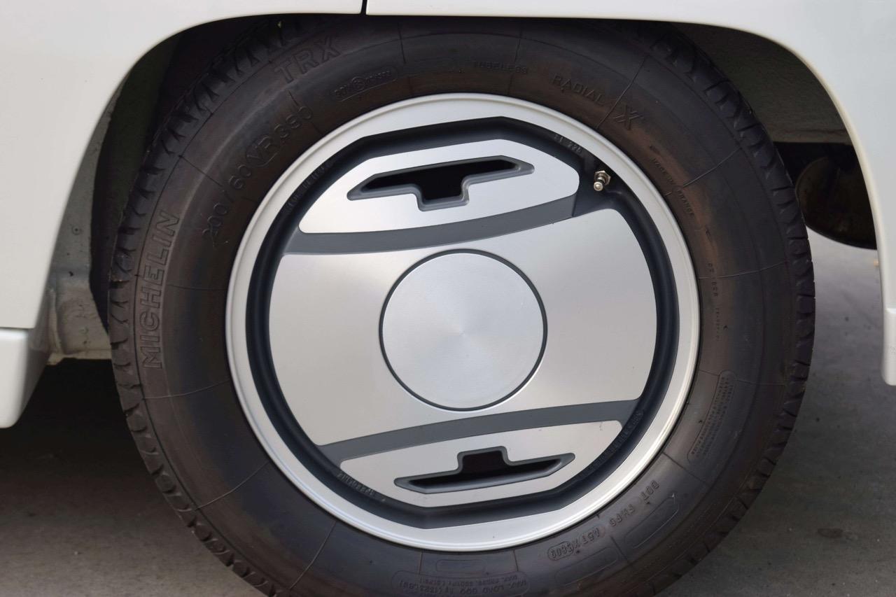 Citroen BX 4 TC - Papy, c'est quoi ton auto ?! 11