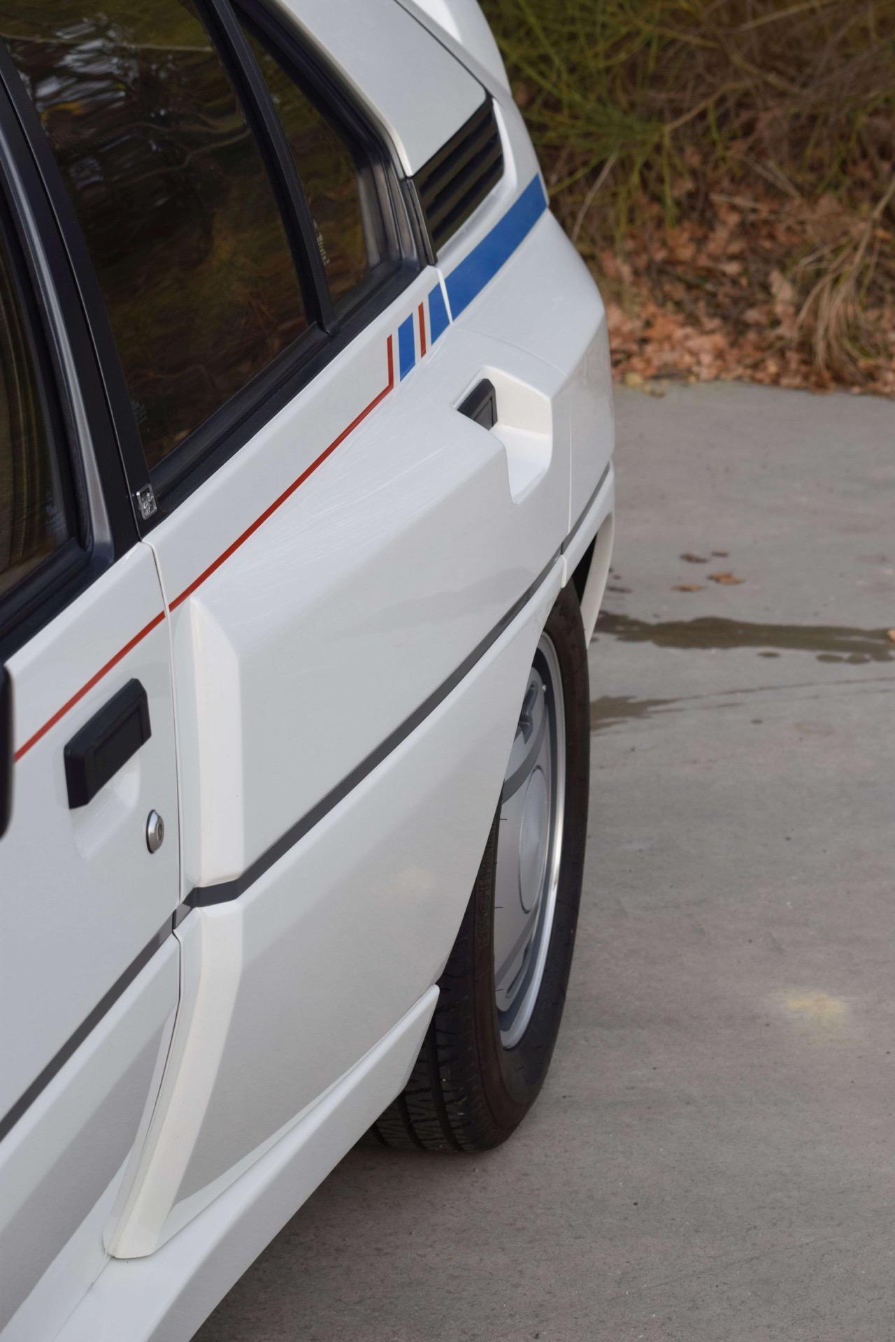 Citroen BX 4 TC - Papy, c'est quoi ton auto ?! 10