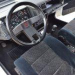 Citroen BX 4 TC - Papy, c'est quoi ton auto ?! 13