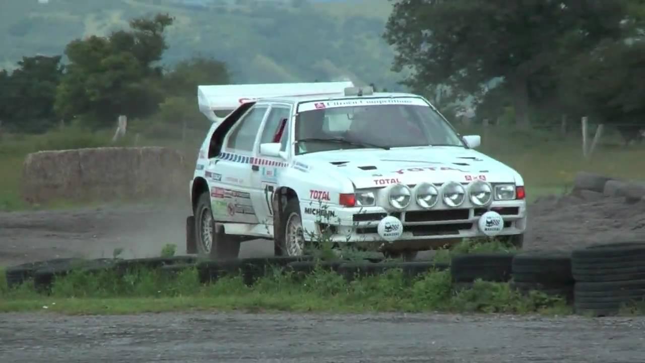Citroen BX 4 TC - Papy, c'est quoi ton auto ?! 18