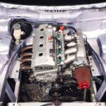 Coupé Honda Civic EJ...2000 - Et en mode propu... 6