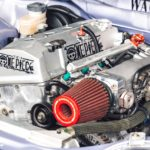 Coupé Honda Civic EJ...2000 - Et en mode propu... 5
