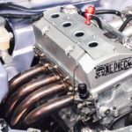 Coupé Honda Civic EJ...2000 - Et en mode propu... 4