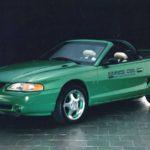 Les Pace Cars PPG 90's… On passe la 2ème couche ! 36
