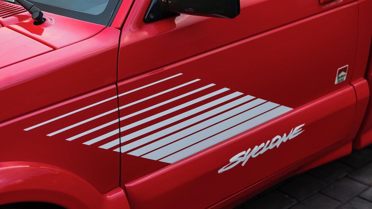 '91 GMC Syclone Marlboro... Pour fumer tout c'qui roule ! 13