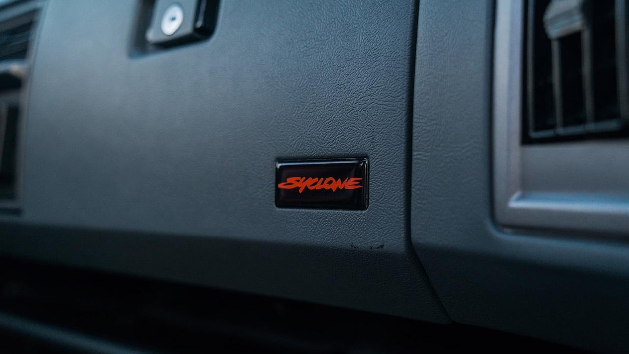 '91 GMC Syclone Marlboro... Pour fumer tout c'qui roule ! 19