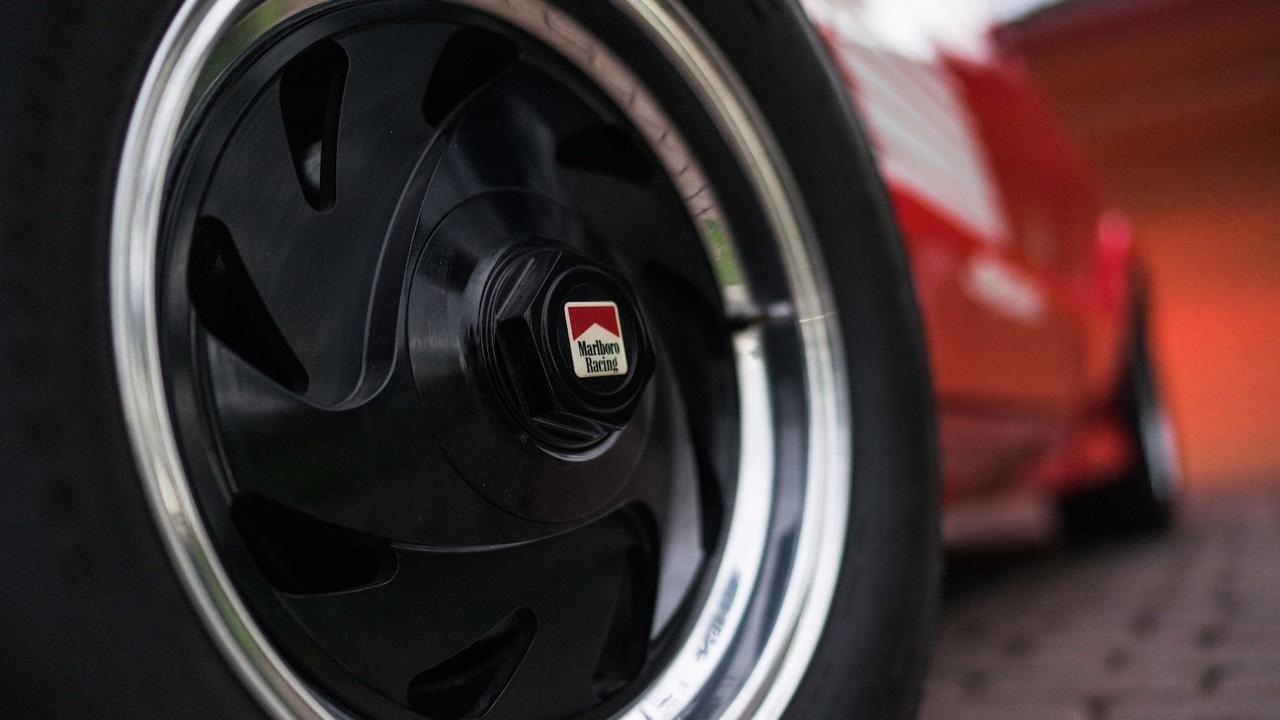 '91 GMC Syclone Marlboro... Pour fumer tout c'qui roule ! 16