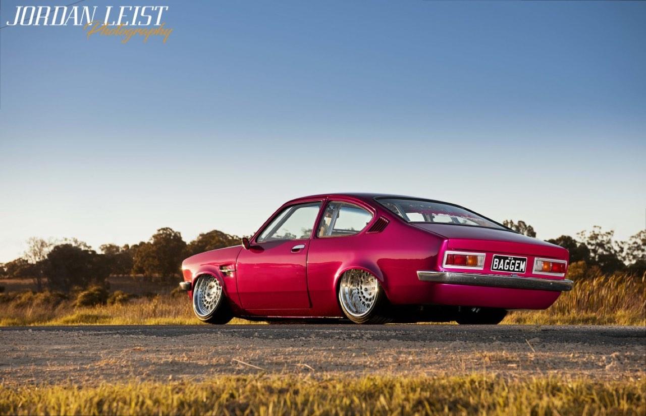 '75 Holden Gemini... turbogourou ! 1