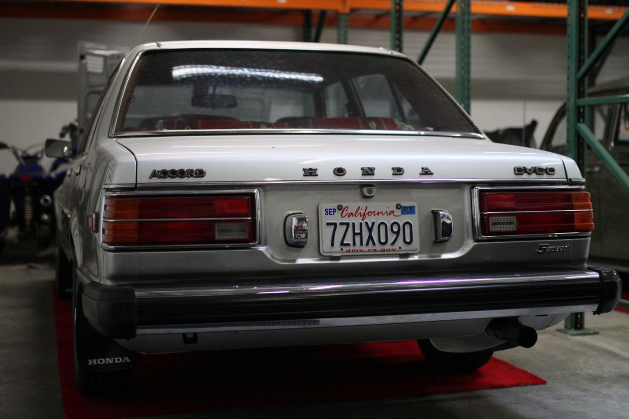 '78 Honda Civic - 218 ch pour 750 kg ! 12