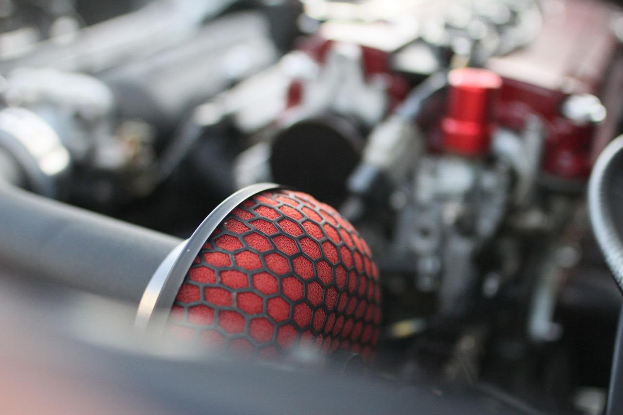 '78 Honda Civic - 218 ch pour 750 kg ! 8
