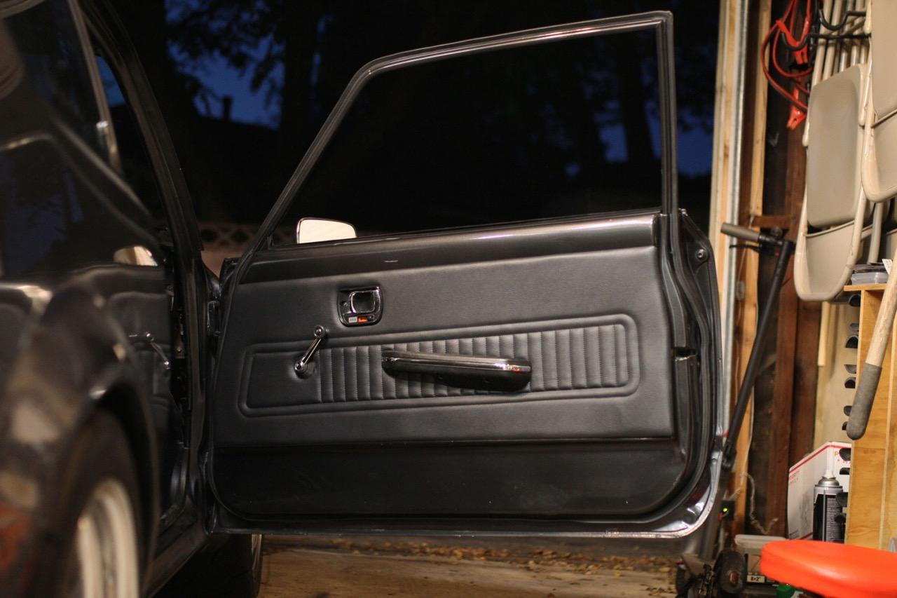 '78 Honda Civic - 218 ch pour 750 kg ! 10