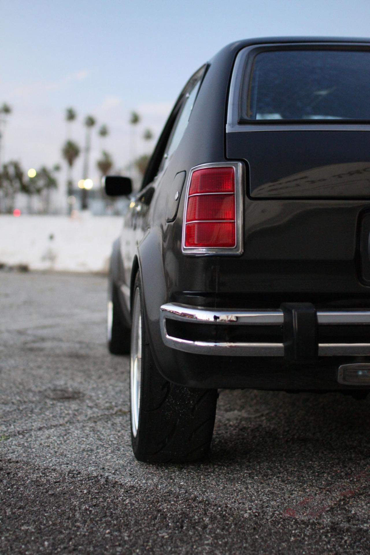 '78 Honda Civic - 218 ch pour 750 kg ! 6