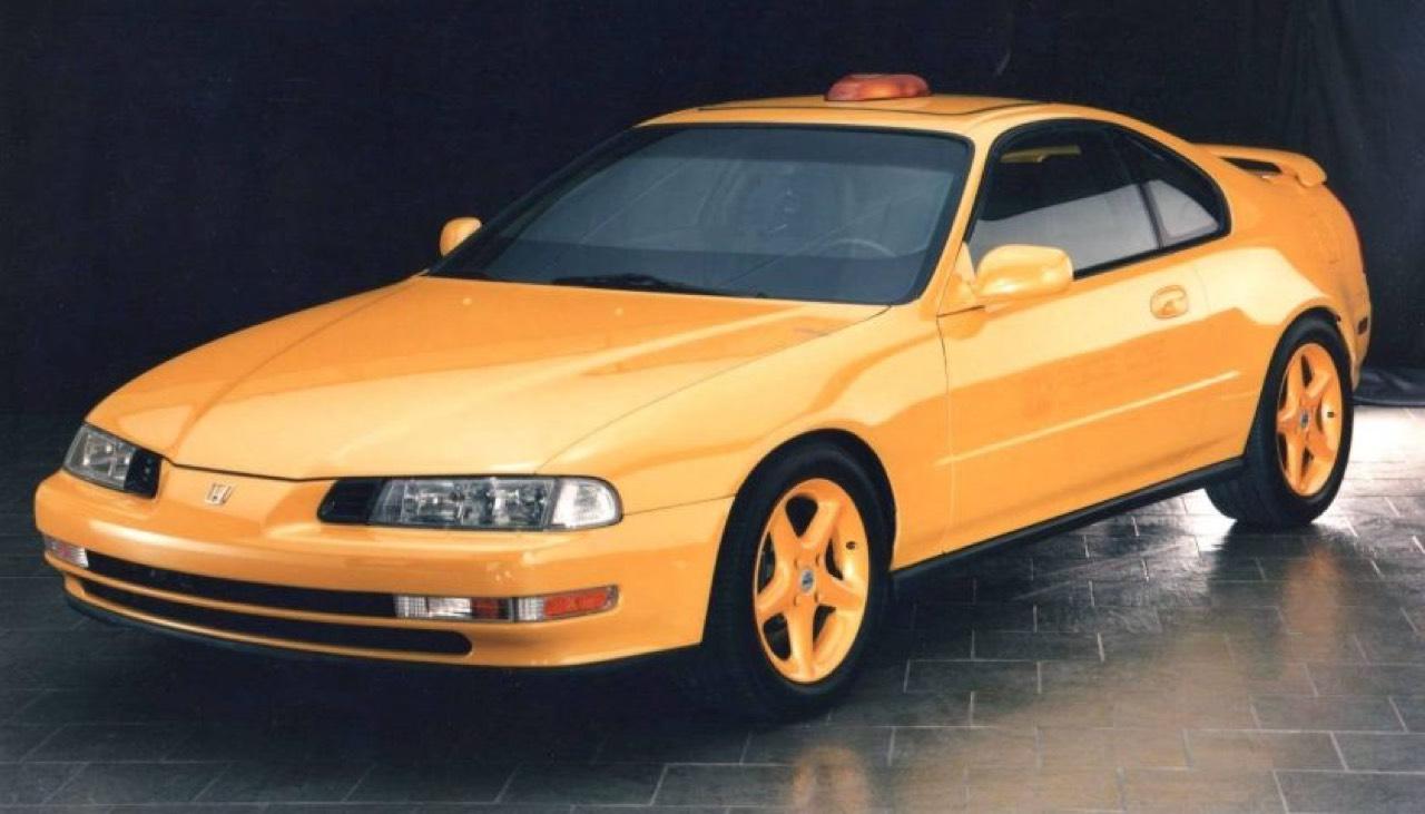 Les Pace Cars PPG 90's… On passe la 2ème couche ! 27