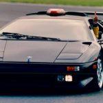 Les Pace Cars PPG 90's… On passe la 2ème couche ! 41