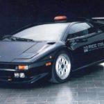 Les Pace Cars PPG 90's… On passe la 2ème couche ! 42