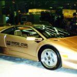 Les Pace Cars PPG 90's… On passe la 2ème couche ! 43