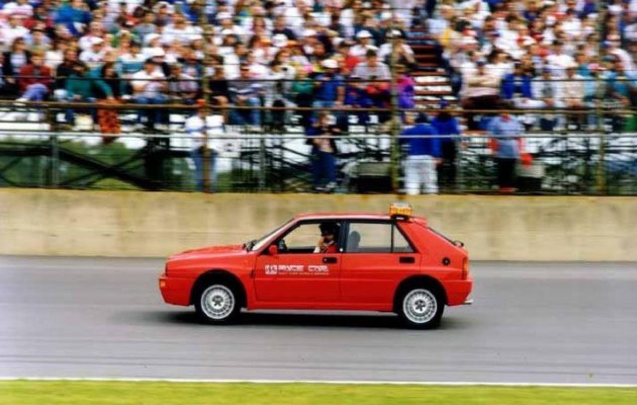 Les Pace Cars PPG 90's… On passe la 2ème couche ! 18
