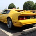 Les Pace Cars PPG 90's… On passe la 2ème couche ! 60