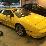 Les Pace Cars PPG 90's… On passe la 2ème couche ! 61
