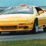 Les Pace Cars PPG 90's… On passe la 2ème couche ! 62