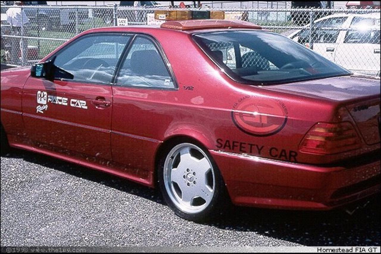 Les Pace Cars PPG 90's… On passe la 2ème couche ! 22