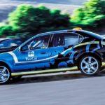 Les Pace Cars PPG 90's… On passe la 2ème couche ! 78