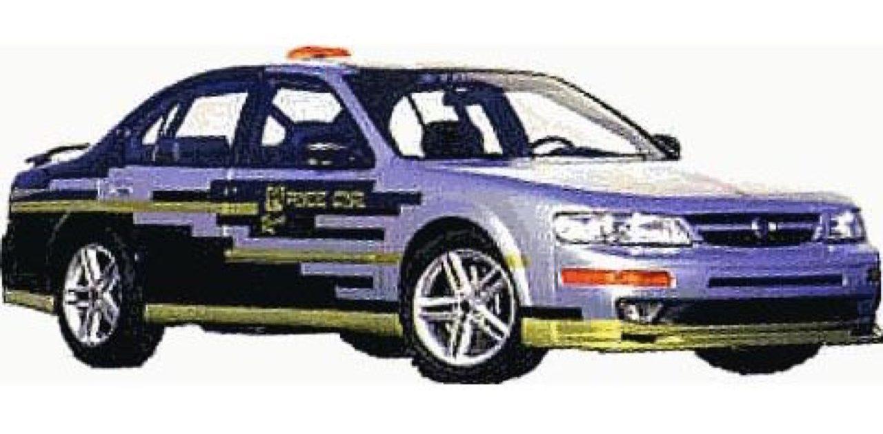 Les Pace Cars PPG 90's… On passe la 2ème couche ! 21