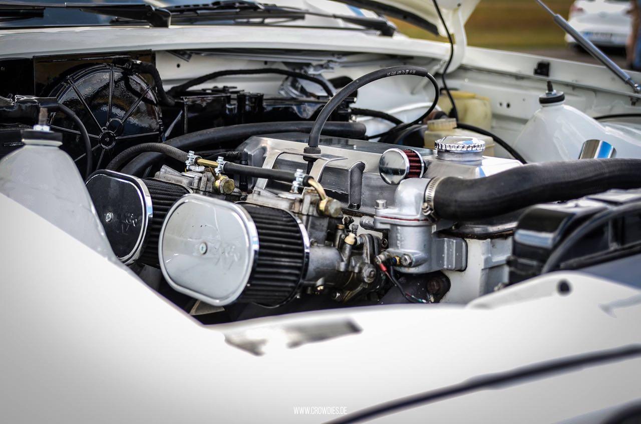 Opel Manta i200 - Quand une GT/E rencontre une GSi ! 7