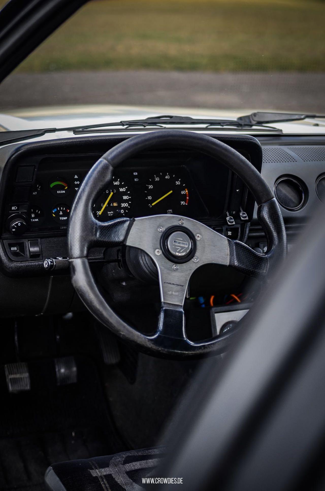 Opel Manta i200 - Quand une GT/E rencontre une GSi ! 12