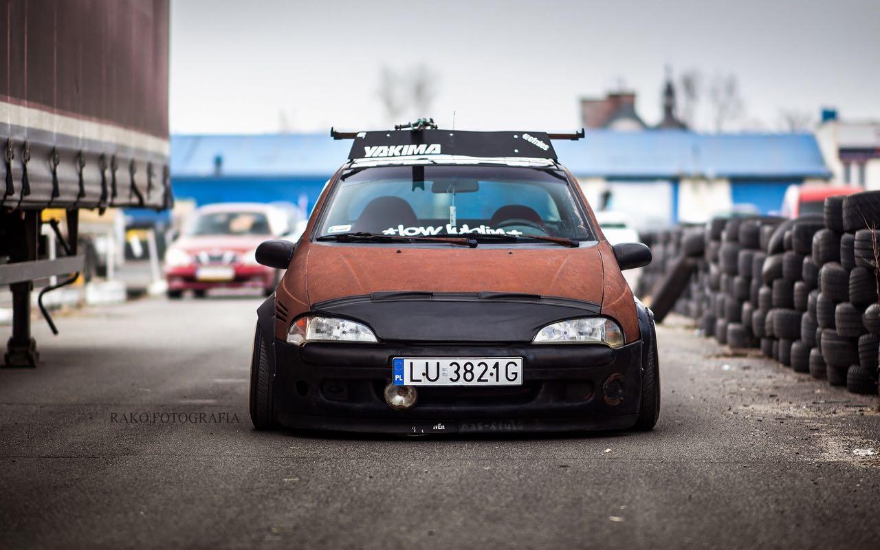 Opel Tigra Rats... Come back ! 6