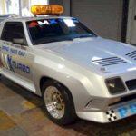 Les Pace Cars PPG 80's... Vous allez vous coucher moins con ! 8