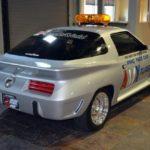 Les Pace Cars PPG 80's... Vous allez vous coucher moins con ! 9