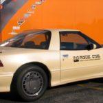 Les Pace Cars PPG 80's... Vous allez vous coucher moins con ! 91