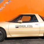 Les Pace Cars PPG 80's... Vous allez vous coucher moins con ! 93