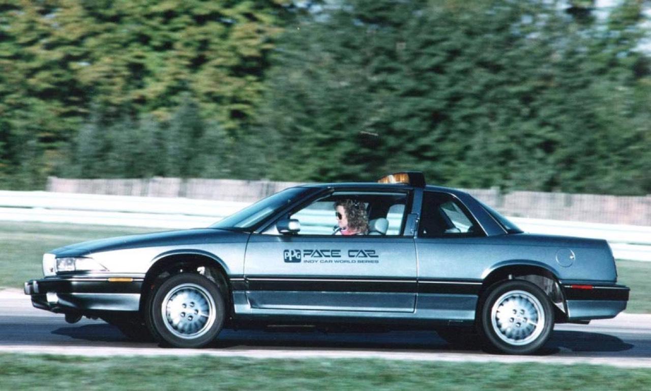 Les Pace Cars PPG 90's… On passe la 2ème couche ! 11