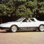 Les Pace Cars PPG 80's... Vous allez vous coucher moins con ! 26