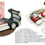 Les Pace Cars PPG 80's... Vous allez vous coucher moins con ! 61