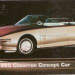 Les Pace Cars PPG 80's... Vous allez vous coucher moins con ! 62