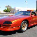 Les Pace Cars PPG 80's... Vous allez vous coucher moins con ! 21