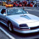 Les Pace Cars PPG 80's... Vous allez vous coucher moins con ! 23