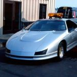 Les Pace Cars PPG 80's... Vous allez vous coucher moins con ! 41