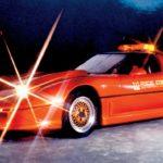 Les Pace Cars PPG 80's... Vous allez vous coucher moins con ! 52