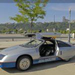 Les Pace Cars PPG 80's... Vous allez vous coucher moins con ! 20