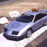 Les Pace Cars PPG 80's... Vous allez vous coucher moins con ! 18