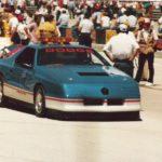 Les Pace Cars PPG 80's... Vous allez vous coucher moins con ! 34