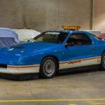 Les Pace Cars PPG 80's... Vous allez vous coucher moins con ! 36