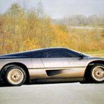 Les Pace Cars PPG 80's... Vous allez vous coucher moins con ! 73