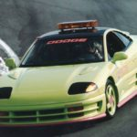 Les Pace Cars PPG 90's… On passe la 2ème couche ! 9