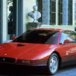 Les Pace Cars PPG 80's... Vous allez vous coucher moins con ! 77