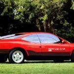 Les Pace Cars PPG 80's... Vous allez vous coucher moins con ! 78